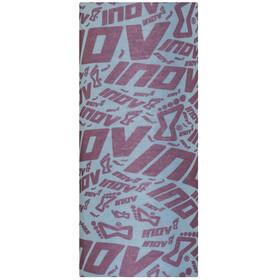 inov-8 Wrag Halsbedekking 2-pak grijs/blauw